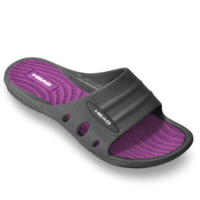 Head Loop Lady Pool Sandals