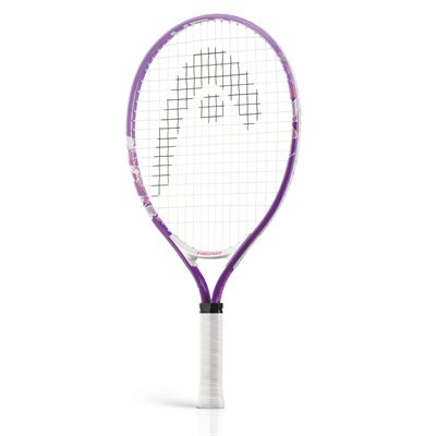 Head Maria 19 Junior Tennis Racket Purple