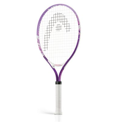 Head Maria 21 Junior Tennis Racket Purple