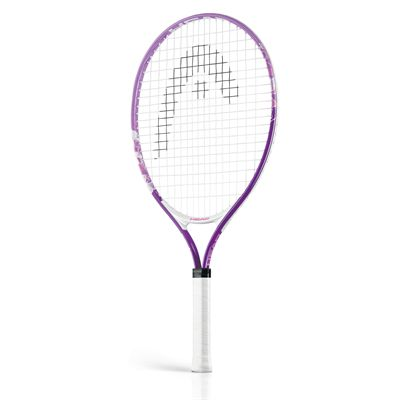 Head Maria 23 Junior Tennis Racket Purple