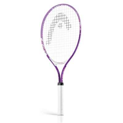 Head Maria 25 Junior Tennis Racket Purple