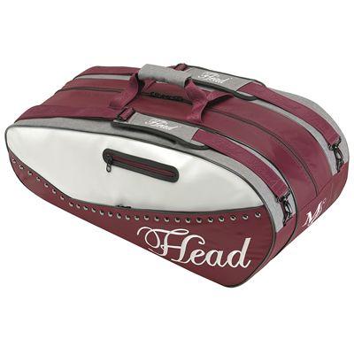 Head Maria Sharapova Combi Racket Bag