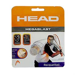 Head Megablast Racketball String Set