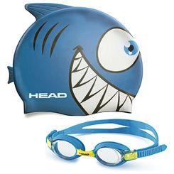Head Meteor Character Junior Set