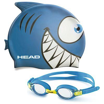 Head Meteor Character Junior Set b