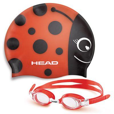 Head Meteor Character Junior Set r