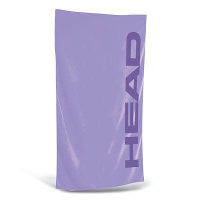 Head Sport Microfiber Towel - Lilac