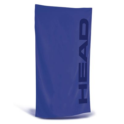 Head Sport Microfiber Towel - Navy