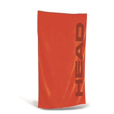 Head Sport Microfiber Towel - Red