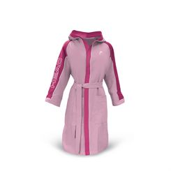 Head Microfibre Junior Bathrobe