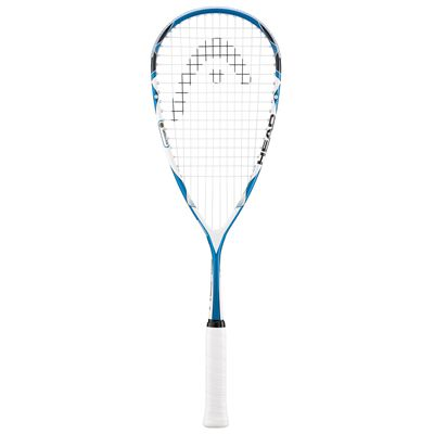 Head Microgel 125 - Squash Racket - Main Image