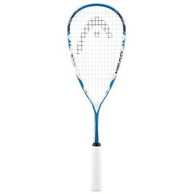 Head Microgel 125 - Squash Racket - Main Image