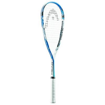 Head Microgel 125 - Squash Racket - Rotate View