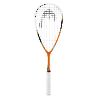 Head Microgel Power Eclipse Squash Racket