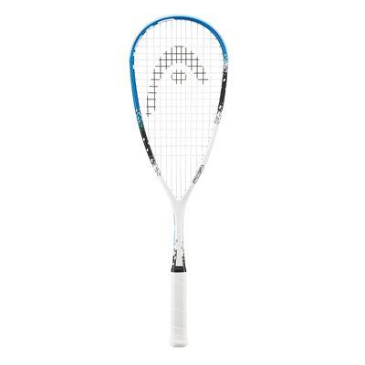 Head Microgel Power Ignition Squash Racket