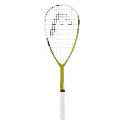Head Microgel Power Laser Squash Racket