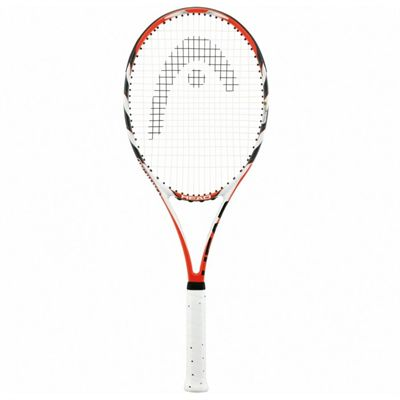Head MicroGel Radical MP Tennis Racket Double Pack - Front