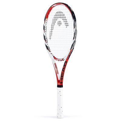 Head MicroGel Radical Tennis Racket - Main