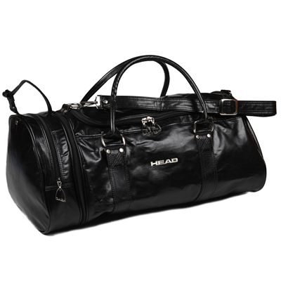 Head Monte Carlo Holdall-Black