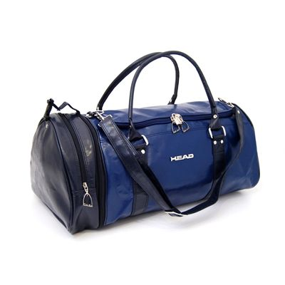 Head Monte Carlo Holdall - Denim Colour