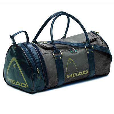 Head Monte Carlo Holdall - Gunmetal