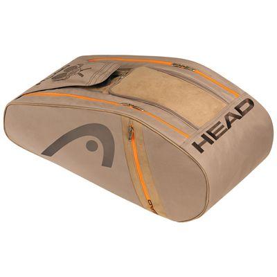 Head Murray Monstercombi 12 Racket Bag