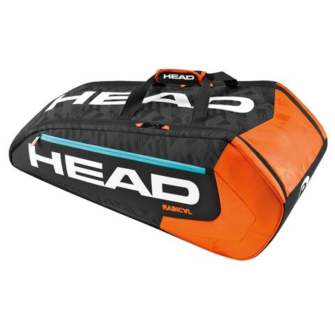 Head Murray Radical Supercombi 9 Racket Bag