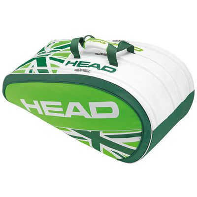 Head Murray Special Edition Monstercombi Racket Bag