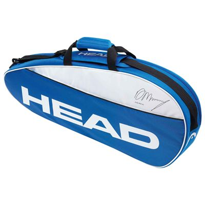 Head Murray Team Pro Racket Bag