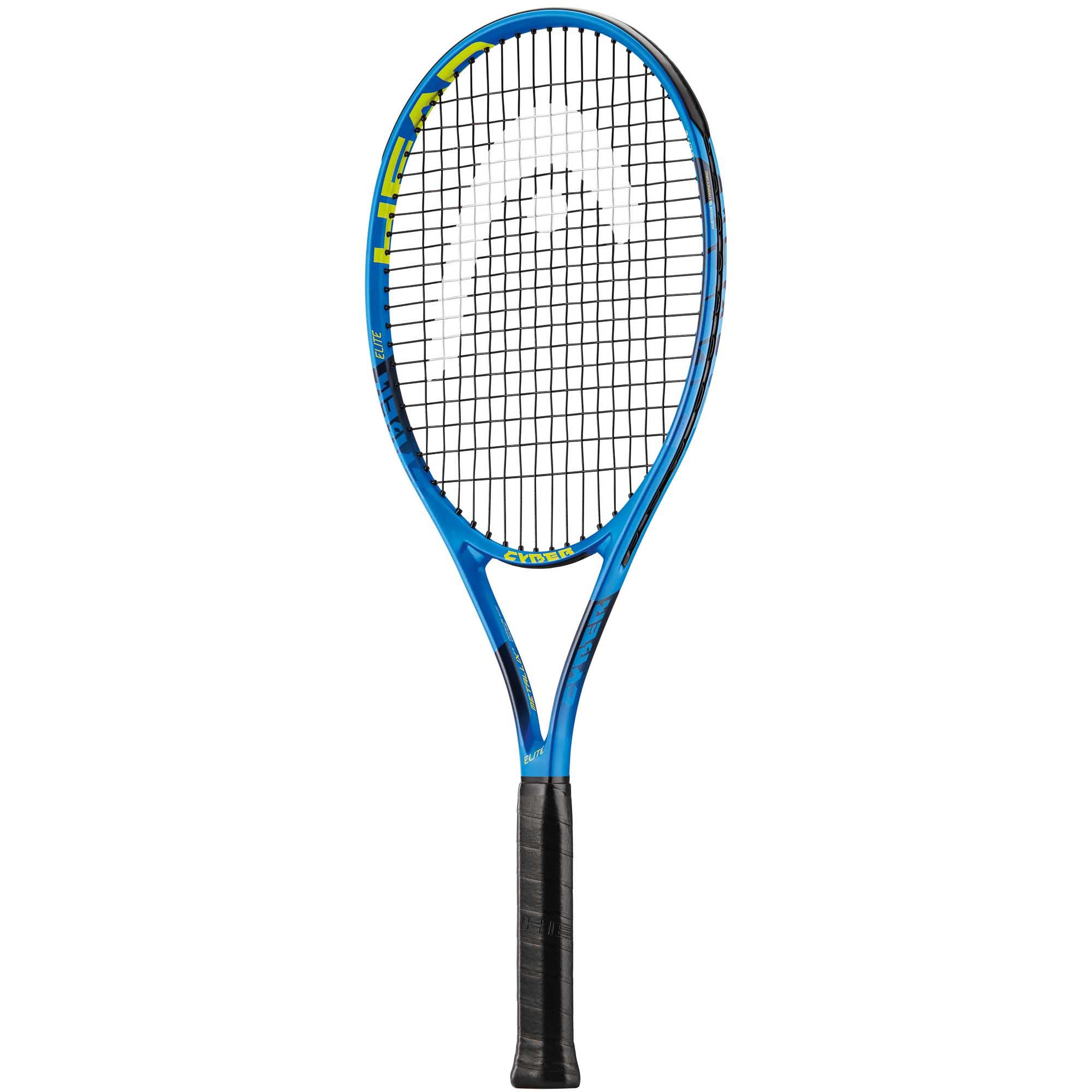 Head MX Cyber Elite Tennis Racket  Grip 1