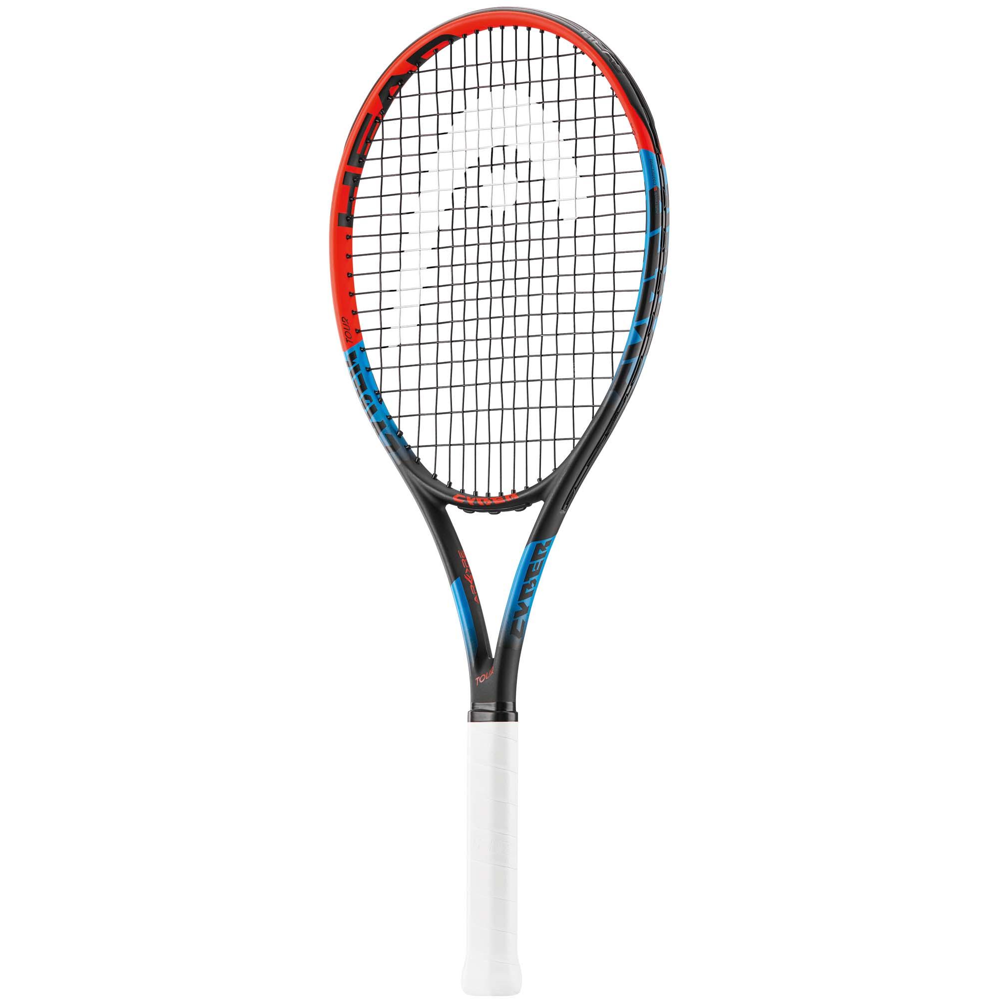Head MX Cyber Tour Tennis Racket  Grip 1