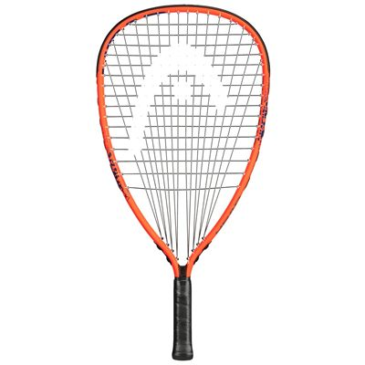 Head MX Cyclone Racketball Racket AW20 - Front