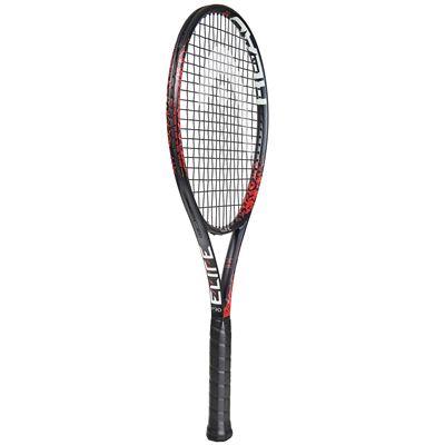 Head MX Elite Pro Tennis Racket - Angle