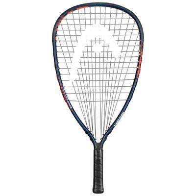 Head MX Fire Racketball Racket AW20 - Front