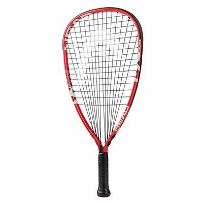 Head MX Fire Racketball Racket SS17