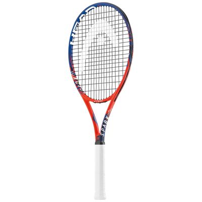 Head MX Spark Pro Tennis Racket AW17
