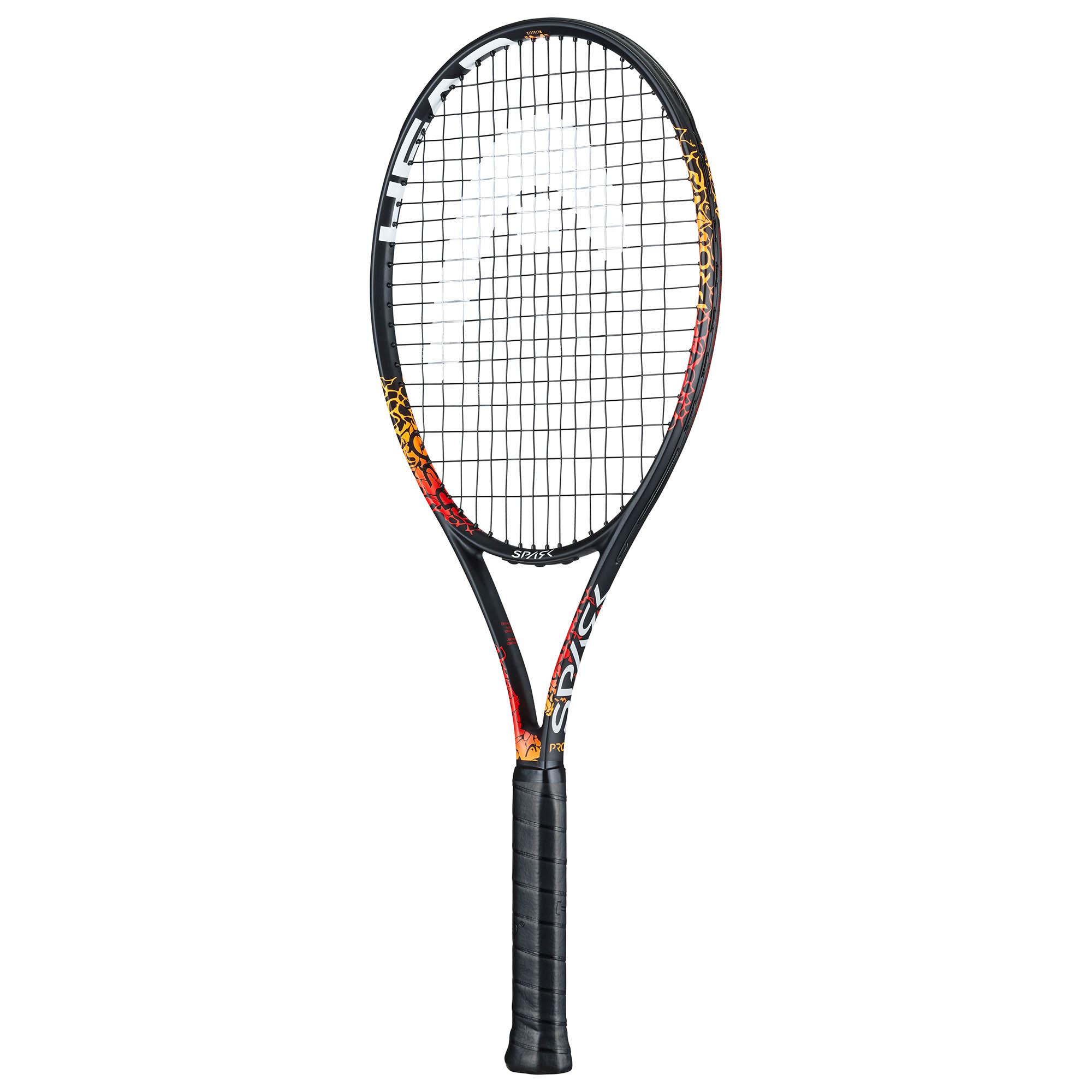 Head MX Spark Pro Tennis Racket - Grip 2