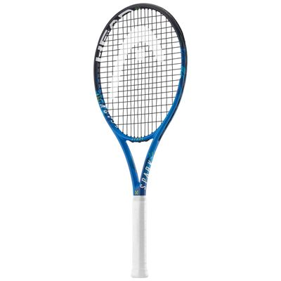 Head MX Spark Tour Tennis Racket AW17