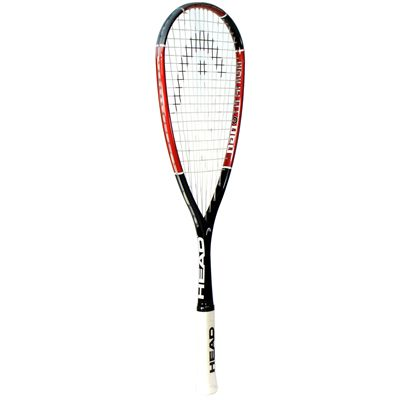 Head Nano Ti110 Squash Racket Image