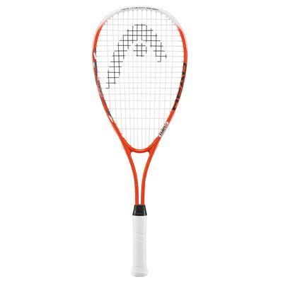 Head Nano Ti Junior Squash Racket