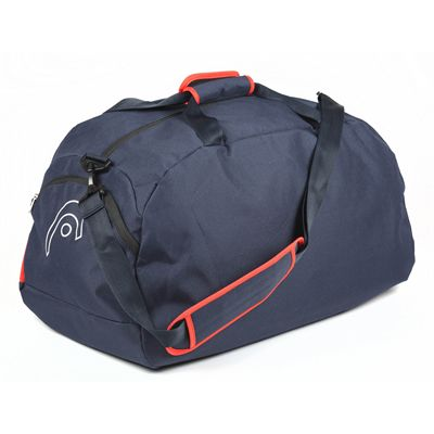 Head Nevada Holdall Navy 2