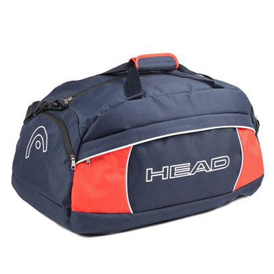 Head Nevada Holdall Navy