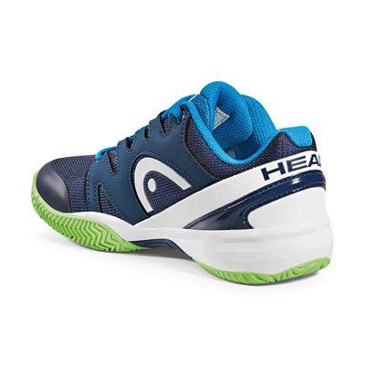 Head Nitro Junior Tennis Shoes - Sole - Back