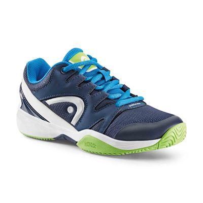 Head Nitro Junior Tennis Shoes - Sole - Side