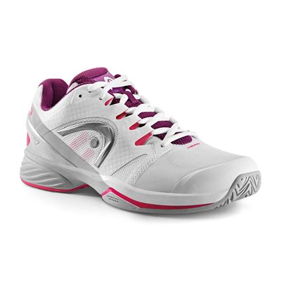 Head Nitro Pro Ladies Tennis Shoes - Side