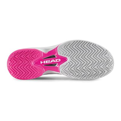 Head Nitro Pro Ladies Tennis Shoes - Sole