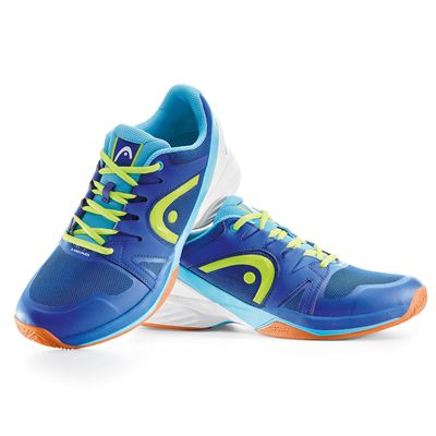 Head Nitro Pro Mens Indoor Court Shoes Additional Image