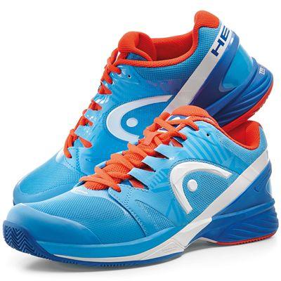 Head Nitro Pro Mens Tennis Shoes-Alternative View