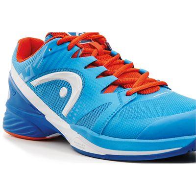 Head Nitro Pro Mens Tennis Shoes-Detail View