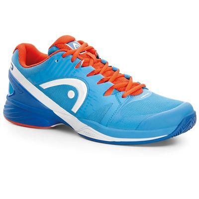 Head Nitro Pro Mens Tennis Shoes-Side View